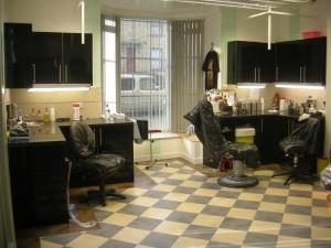 bradford studio