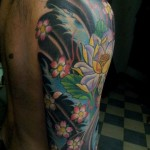 jap colour sleeve 2