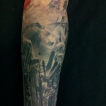 on going war sleeve 3