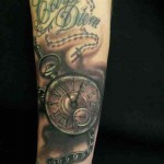 pocket watch 3