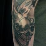 milosch skull