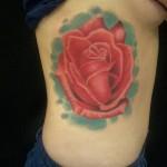 rose jenny